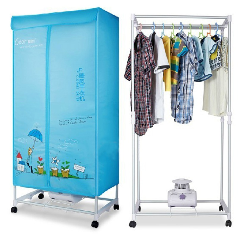 Tủ sấy quần áo Hàn Quốc