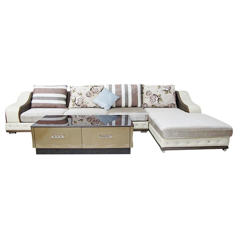 Sofa Vải SF4-169