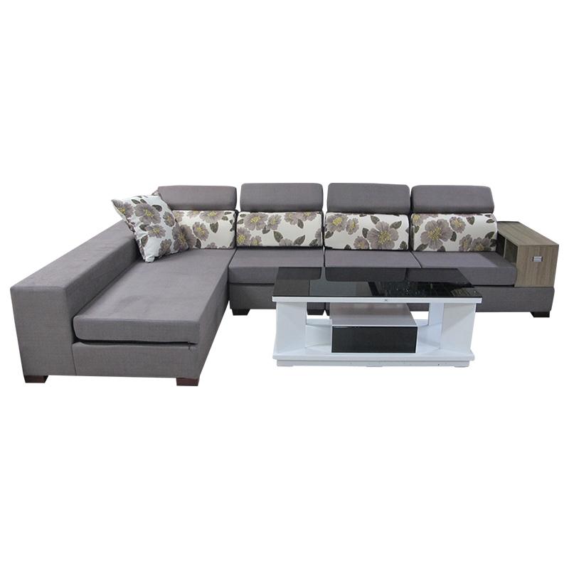Sofa vải SF44T