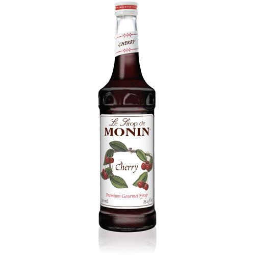 Siro Monin Cherry 700ml