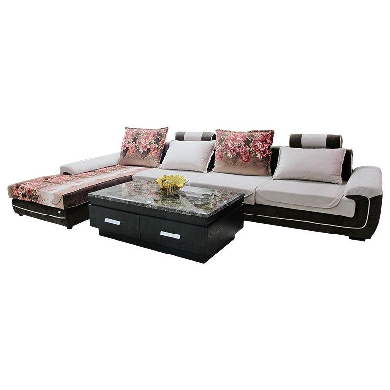 Sofa Vải SF4-199