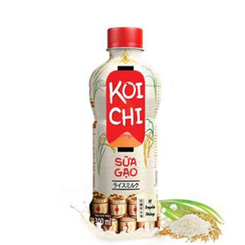 Sữa gạo Koi Chi vị truyền thống 300ml