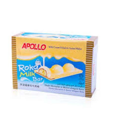 Bánh Apollo Milk 360g