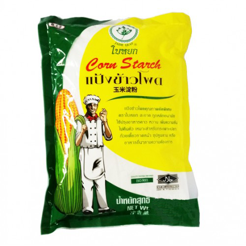 Bột ngô Thái Lan EUF 1kg