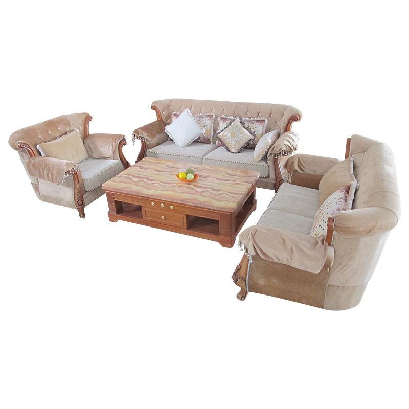 Sofa nỉ TLA561