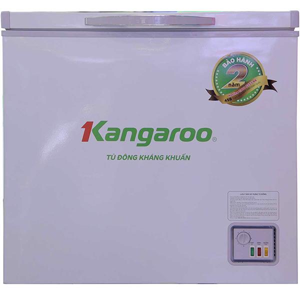 Tủ đông Kangaroo 1 ngăn KG265NC1