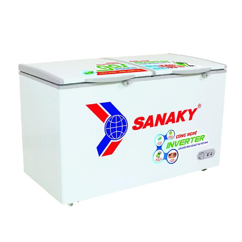 Tủ đông Sanaky 270 lít VH-3699A3
