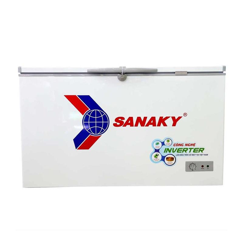 Tủ đông Sanaky 400 lít VH-4099A3
