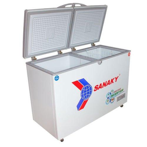 Tủ đông Sanaky 300 lít VH-4099W3