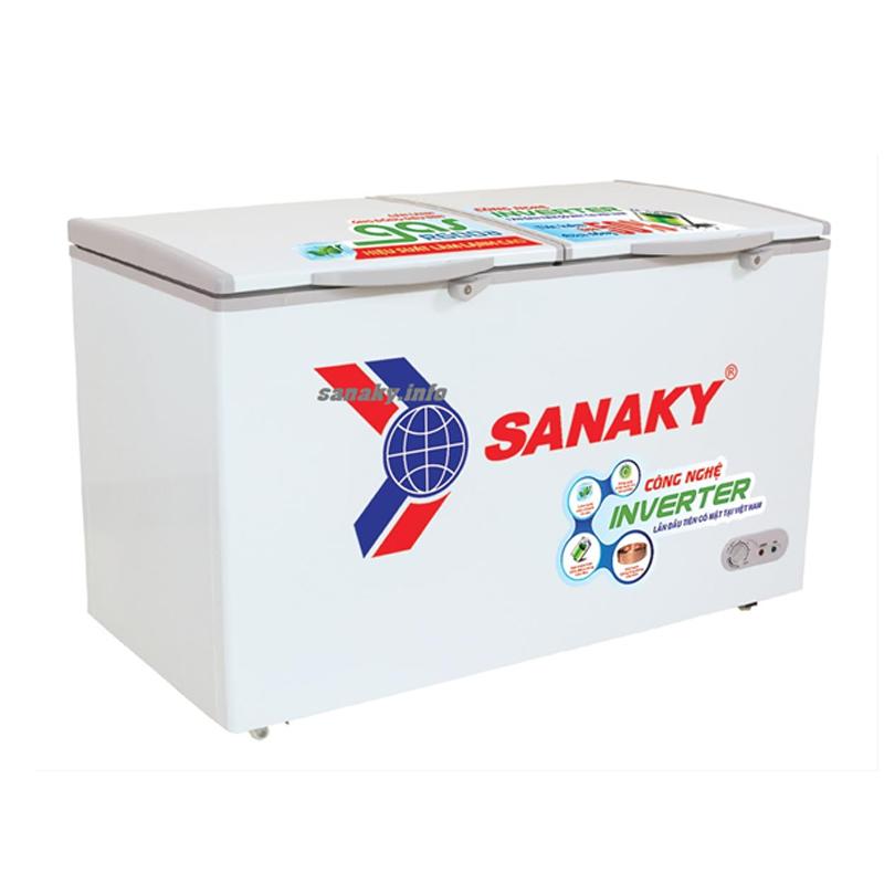 Tủ đông Sanaky 270 lít VH-3699W3