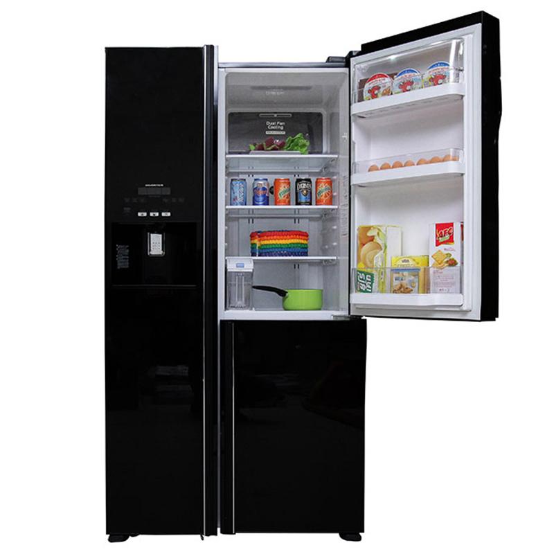 Tủ lạnh Hitachi Inverter 584 lít R-M800GPGV2 GBK