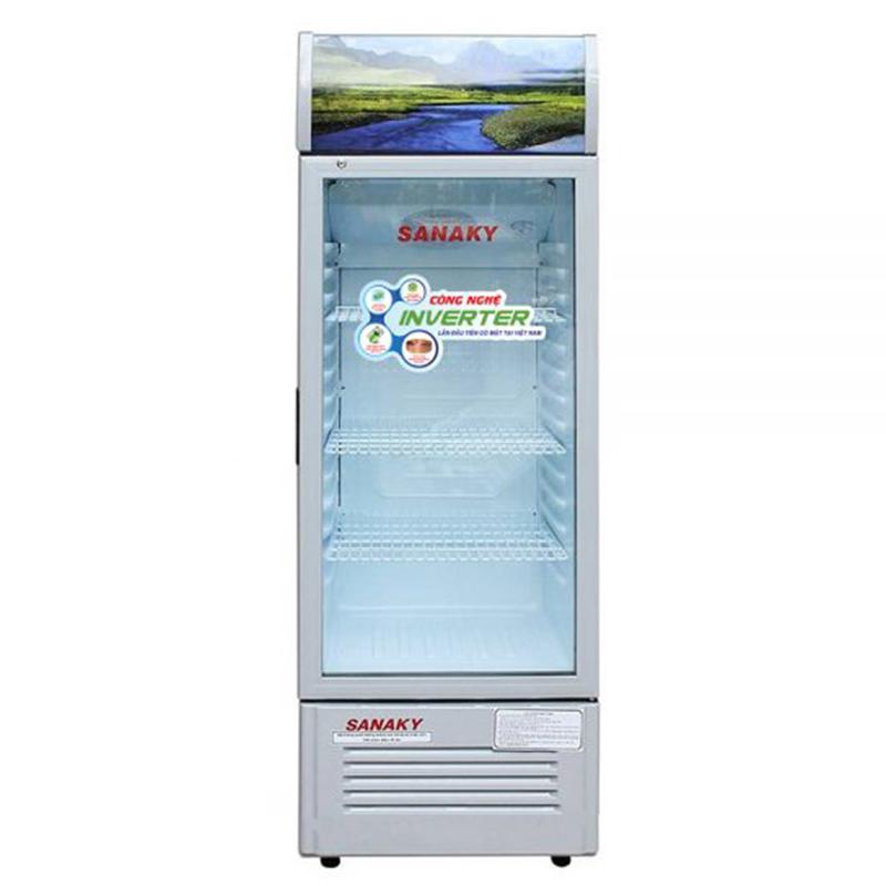 Tủ mát Sanaky 300 lít VH308K3