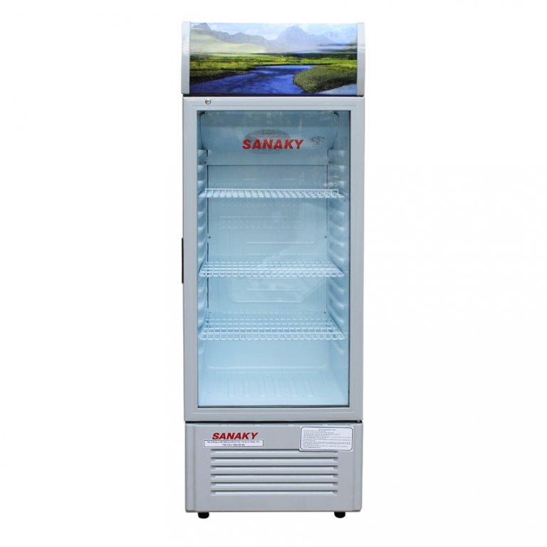Tủ mát Sanaky 340 lít VH408KL