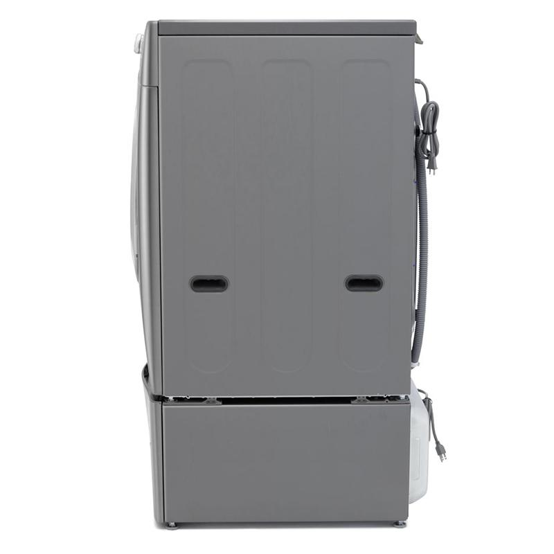 Máy giặt sấy LG 21 kg F2721HTTV & T2735NWLV