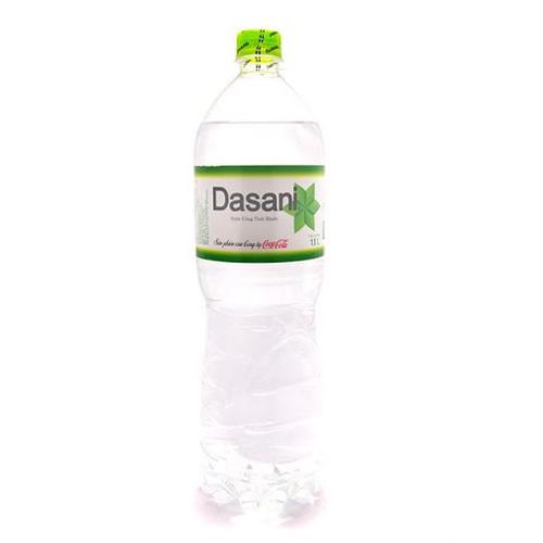 Nước uống Dasani 1.5L