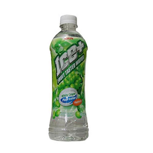 Nước giải khát ICE vị nho xanh 500ml