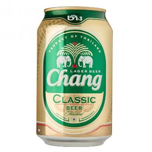 Bia Chang Thái Lan lon 330ml