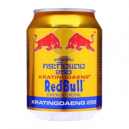 Nước uống Redbull 250ml
