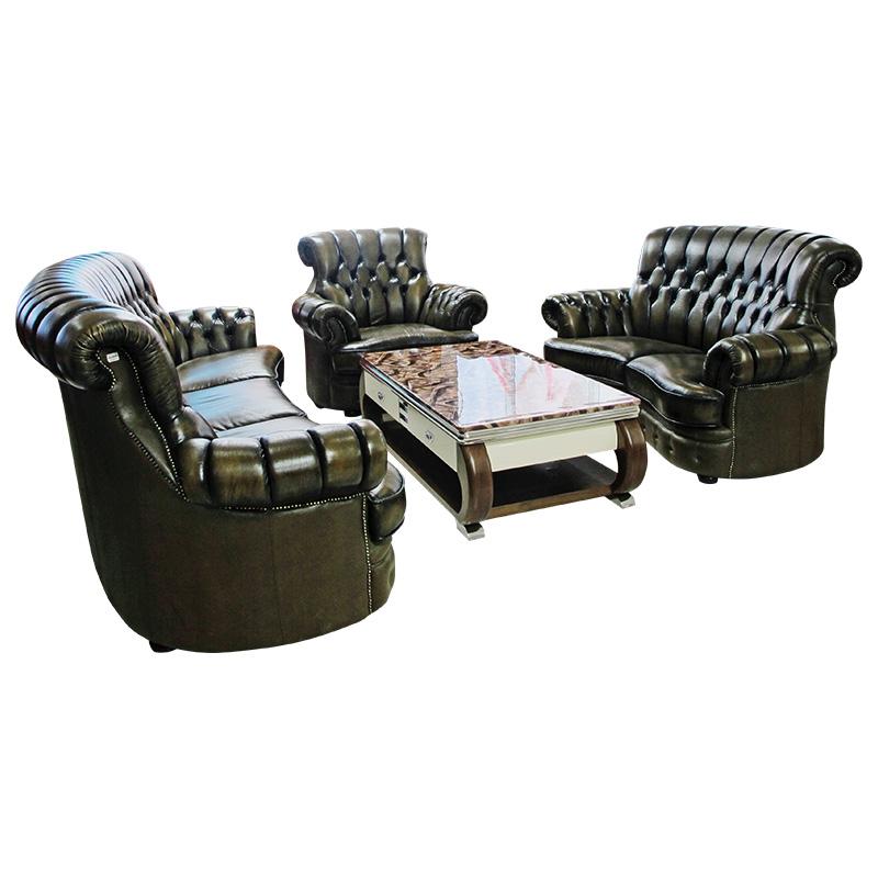 Bộ Sofa da UNT80615-50