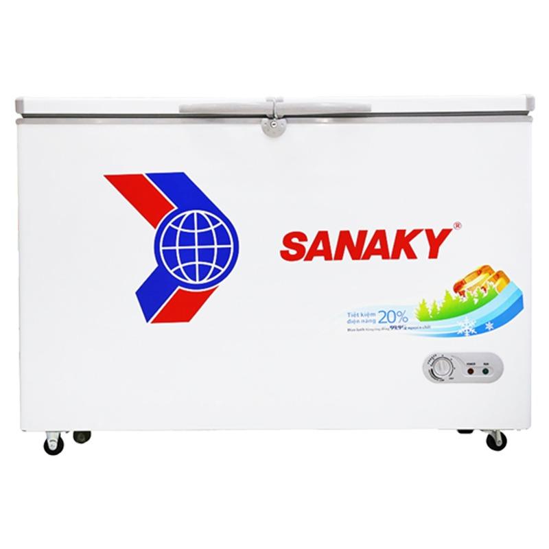Tủ đông 1 ngăn Inverter Sanaky 235 lít VH-2899A3