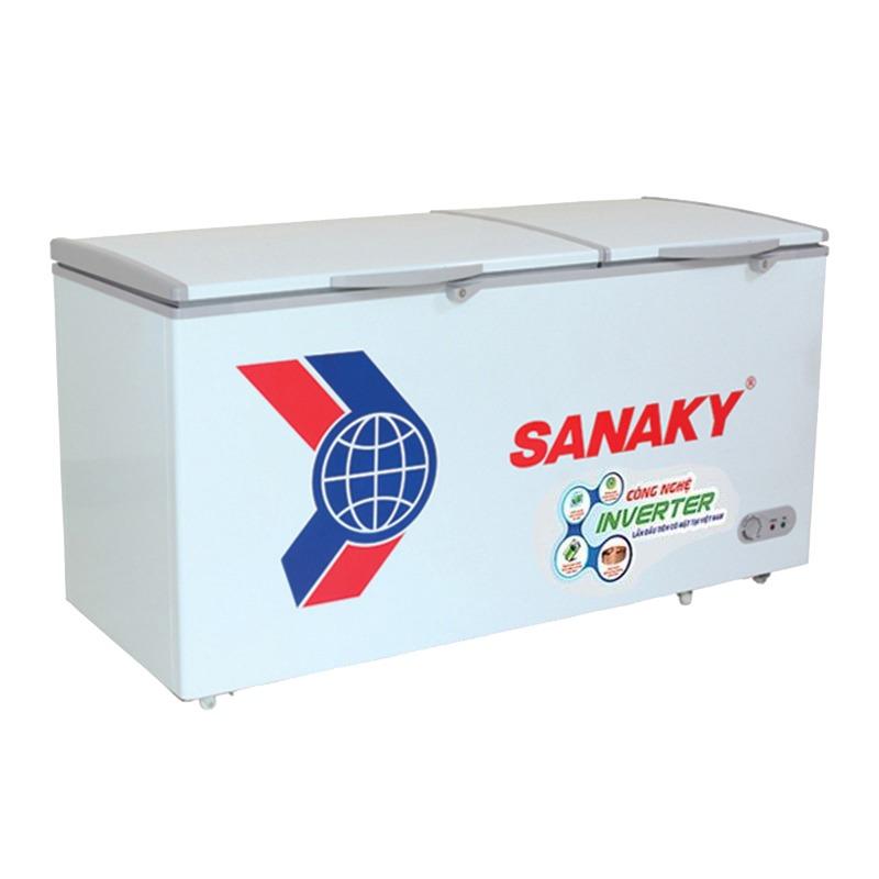 Tủ Đông 1 ngăn inverter 530 lít Sanaky VH-6699HY3