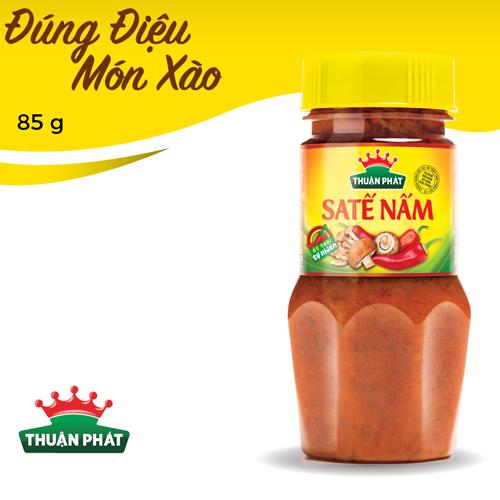 Sa tế nấm Thuận Phát 85g