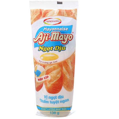 Sốt Mayonnaise 130g