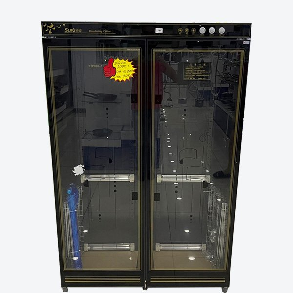 Máy sấy bát Suki 900-1