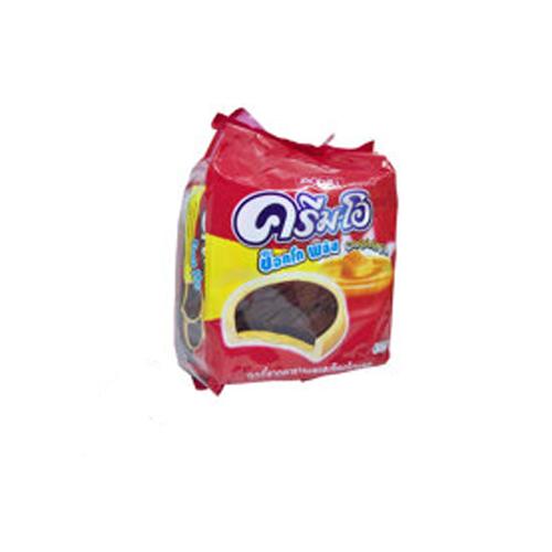 Bánh Cream-o vị Caramel 432g