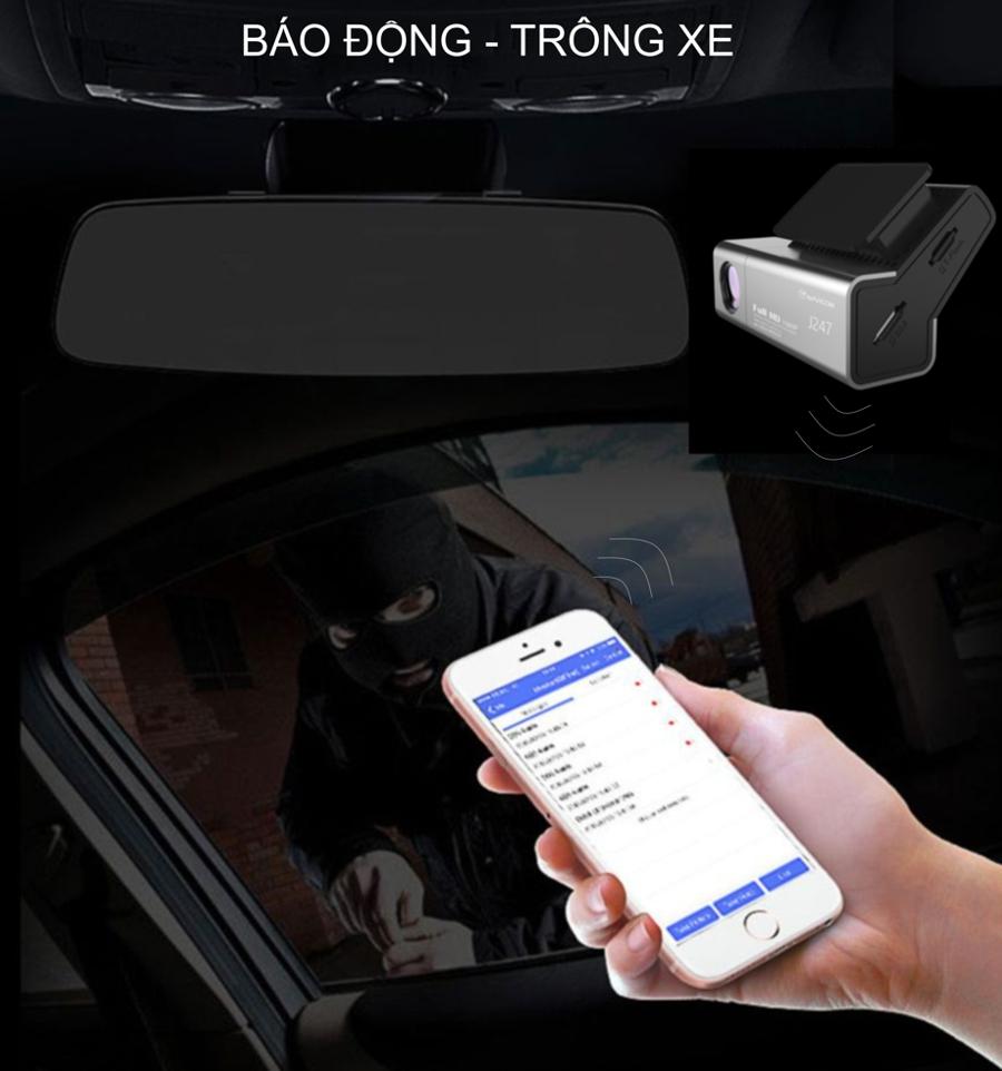 camera hành trình xe ô tô giá tốt nhất