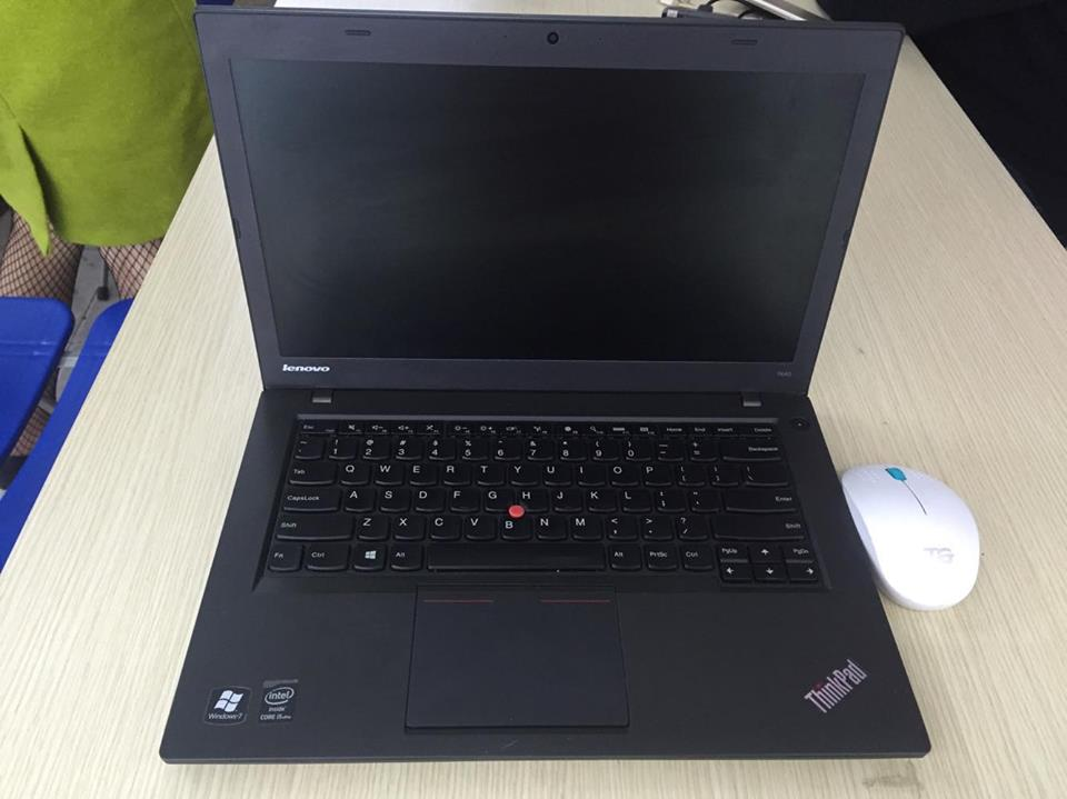 LENOVO THINKPAD T440 CORE I7