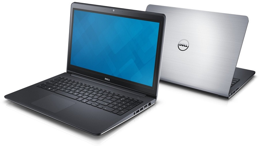 DELL INSPIRON 5548 / CPU I5 - 5200U / RAM 8GB / SSD 240GB / AMD R7 M260 / MÀN 15.6 HD