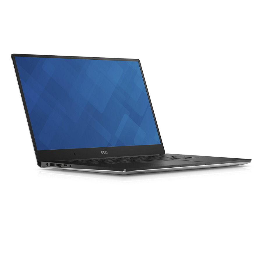 DELL PRECISION M5520 CPU I7 - 7820HQ / RAM 16GB / SSD 512GB / NVIDIA QUADRO M1200 4GB / MÀN 15.6 INCH FHD IPS