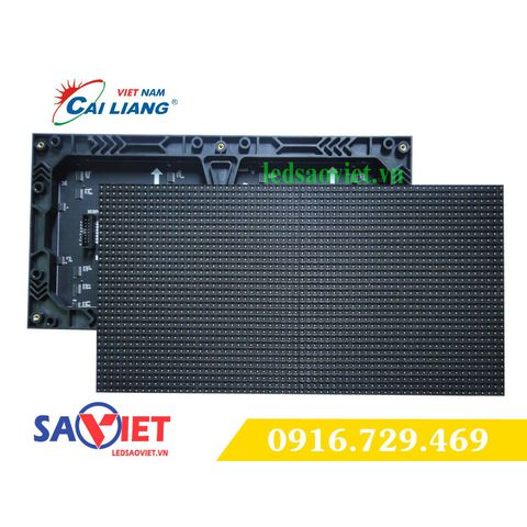 Module P5 Full color Trong nhà Cai Liang do Led Sao Việt cung cấp