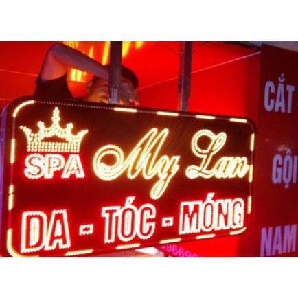 Thi Công Màn Hình LED quảng cáo tại Hà Nội chất lượng