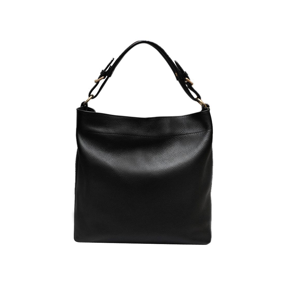 Túi xách tay nữ da bò thật cao cấp ELMI ET35