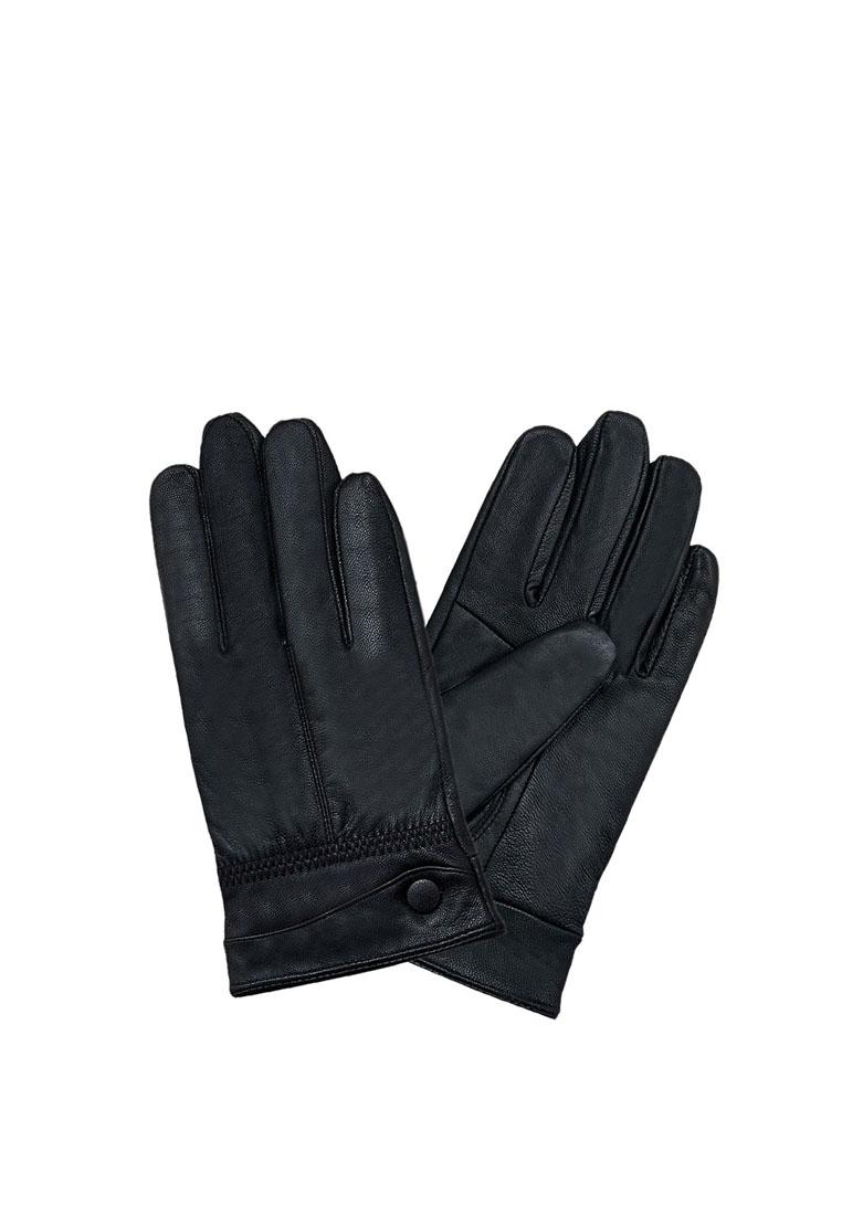 Găng tay nam da dê thật cao cấp EGM85