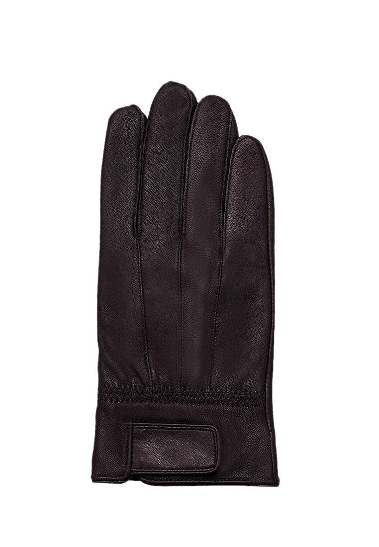 Găng tay nam da dê thật cao cấp EGM84