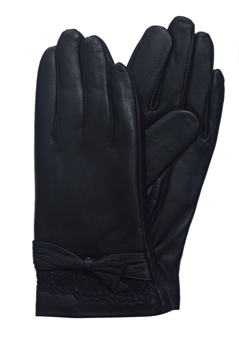 Găng tay nữ ELMI da dê cao cấp EGW136
