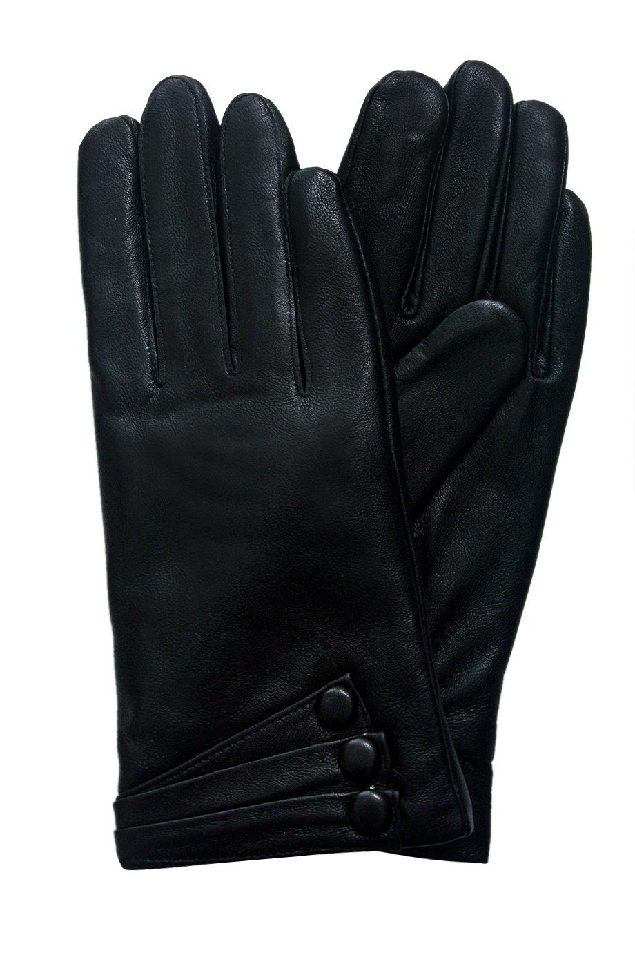 Găng tay nữ ELMI da dê cao cấp EGW133