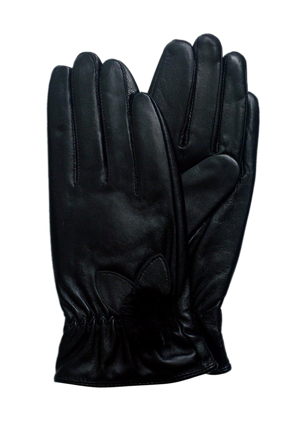 Găng tay nữ ELMI da dê cao cấp EGW134