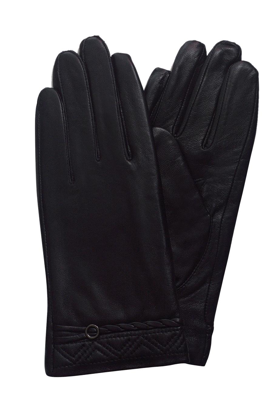 Găng tay nữ ELMI da dê cao cấp EGW135