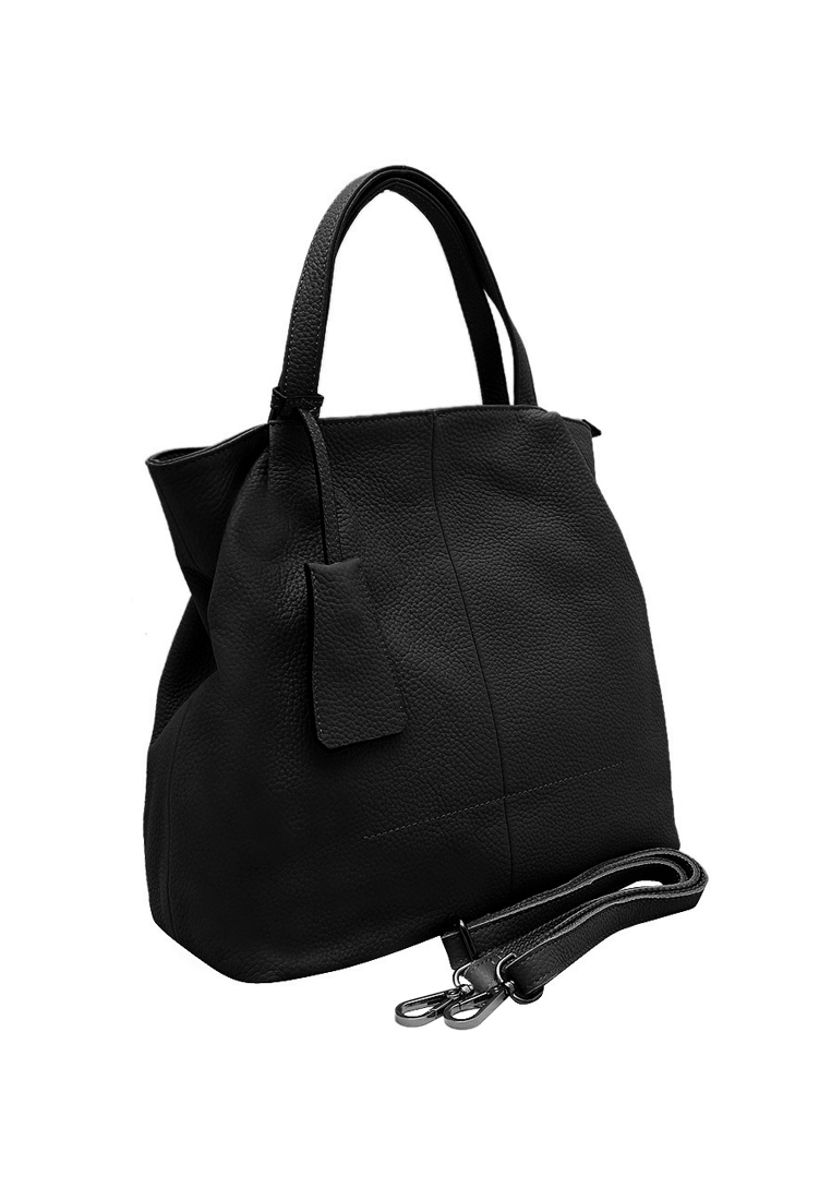 Túi xách tay nữ da bò thật cao cấp ELMI ET940