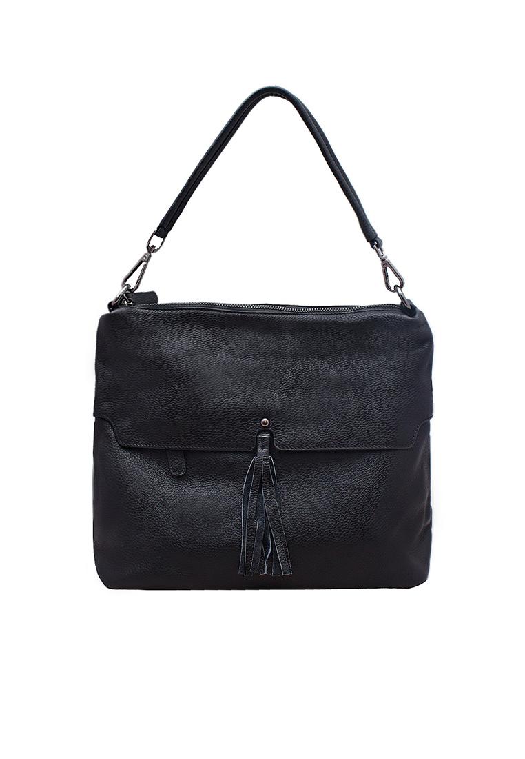 Túi xách tay nữ da bò thật cao cấp ELMI ET962