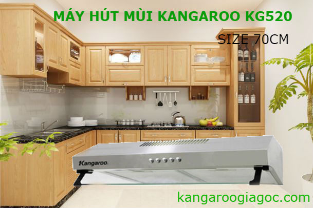 may-hut-mui-cao-cap-kangaroo-kg520