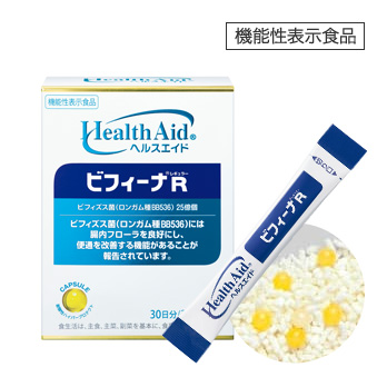 Men Vi Sinh Health Aid Bifina R- Hàng Nhật nội địa