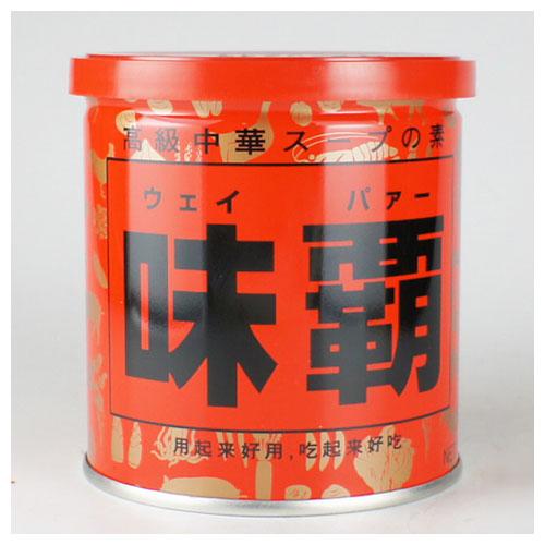 Nước cốt xương hầm 500g Nhật Bản