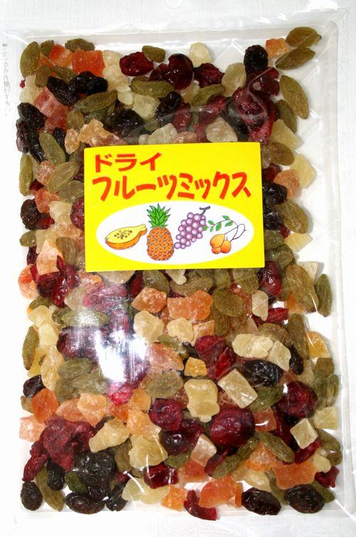 KANAZURU- Mứt hoa quả thập cẩm 250g - Hàng Nhật nội địa
