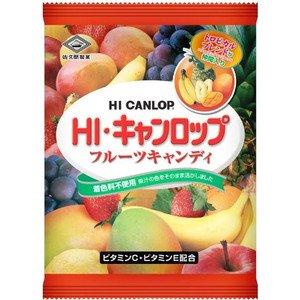 SAKUMA- Kẹo trái cây tổng hợp 115g - Hàng Nhật nội địa