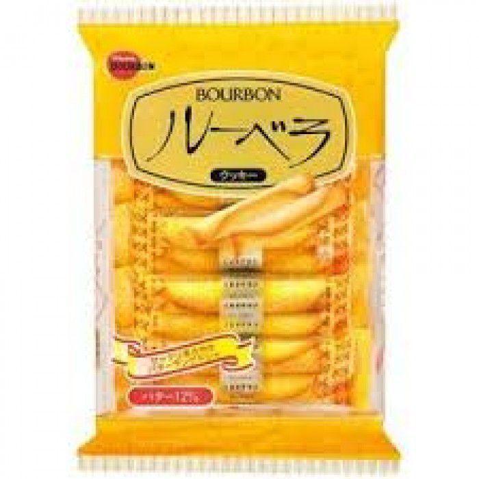 BOURBON-Bánh quy trứng - Hàng Nhật nội địa